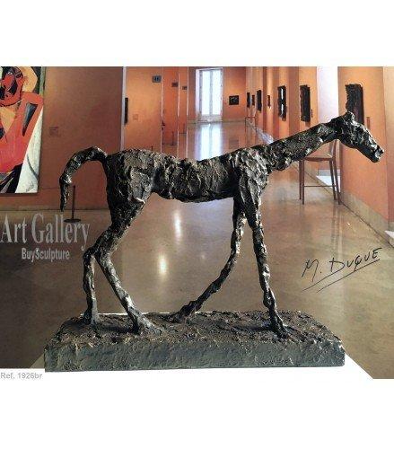 Impressionist Horse