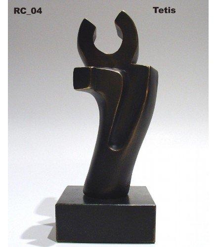 Sculpture Tetis