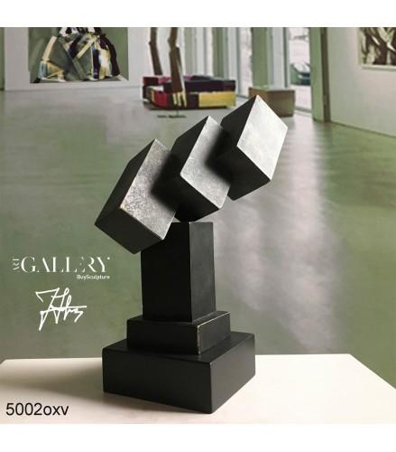 Sculpture Equilibrium