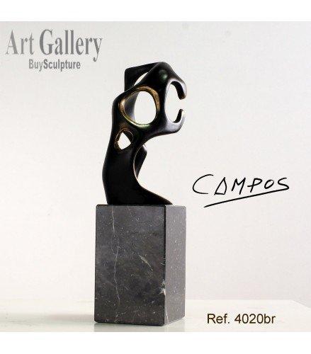 Sculpture Rodin's Thinker