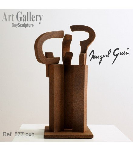 Sculpture Dialogue