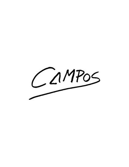 Jesus Campos