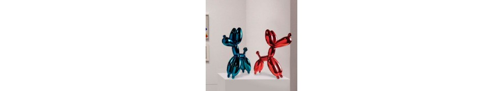 Buy Pop Art sculptures
