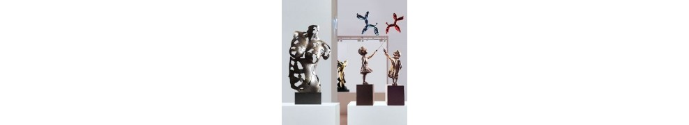 Buy modern sculpture in art gallery online