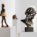 Buy classic sculptures in contemporary art gallery