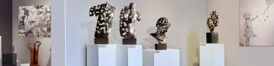 Buy abstract sculptures