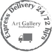 Express Delivery from Art Gallery